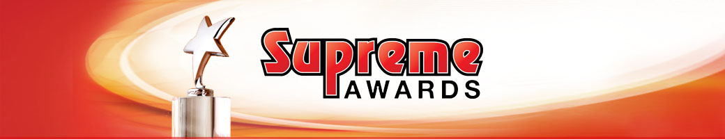 Supreme Awards, Baraboo, Wisconsin